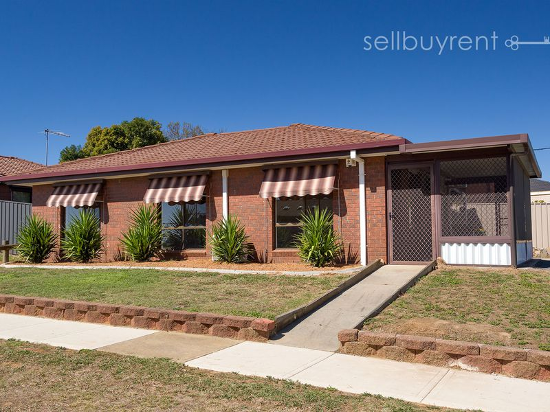 1 / 1 TURTON COURT, Wodonga