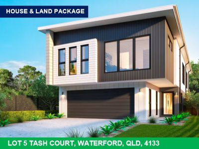 5 Tash Court, Waterford