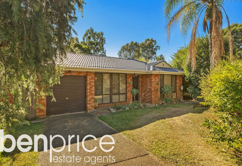 47 Bouchet Crescent, Minchinbury