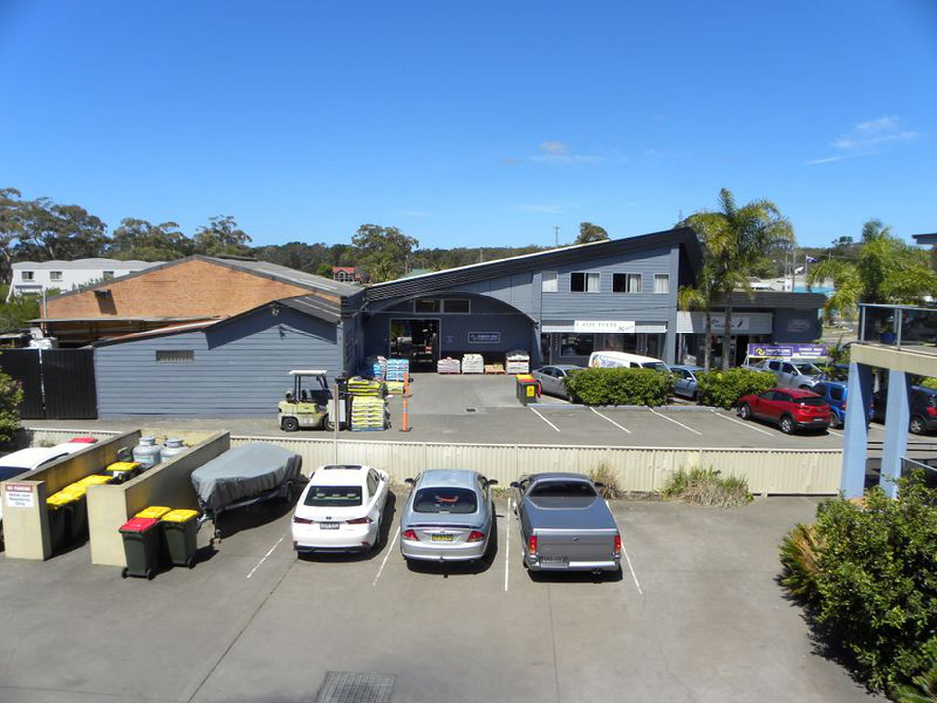 191 Jacobs Drive, Sussex Inlet