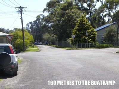 11 Nielson Rd, Sussex Inlet