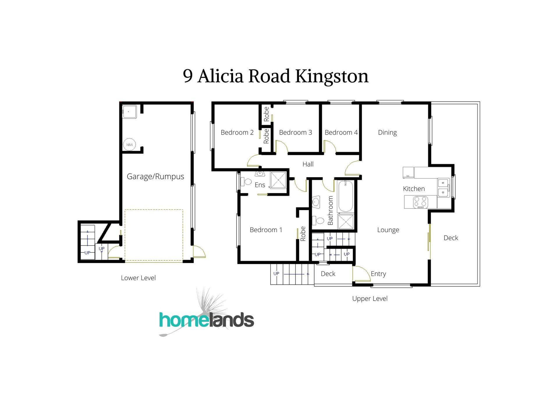 9 Alicia Road, Kingston