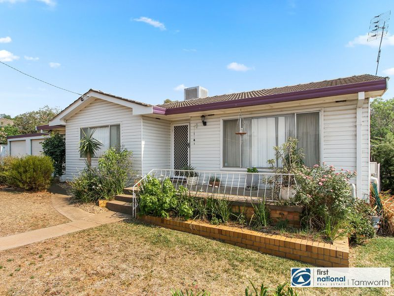 14 Ring Street, Tamworth