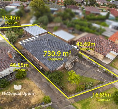 161 The Boulevard, Thomastown