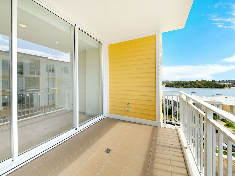 501 / 58 Peninsula Drive, Breakfast Point