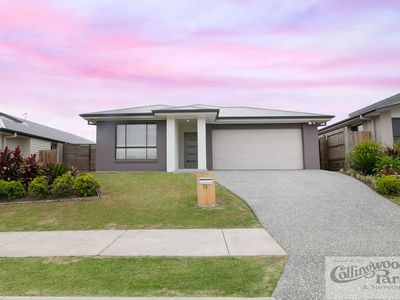 13 KERRY O'BRIEN STREET, Collingwood Park