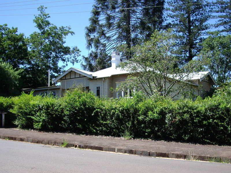 2 / 4 Arthur Street, Toowoomba