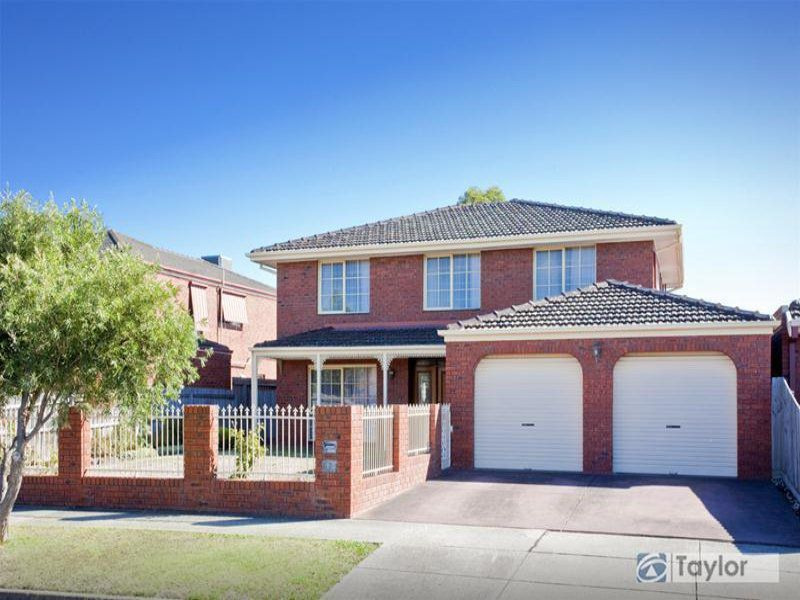27 Glastonbury Drive, Highton