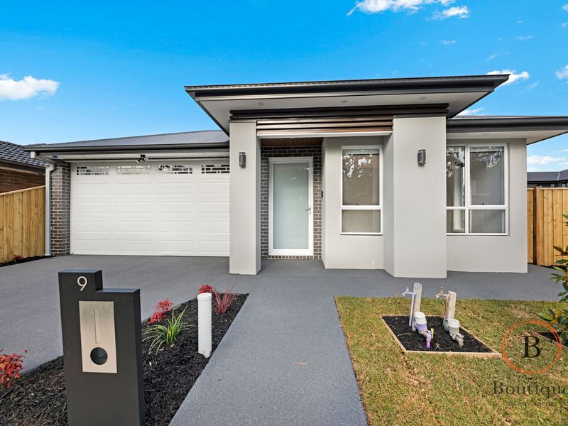 9  Henna Avenue, Greenvale