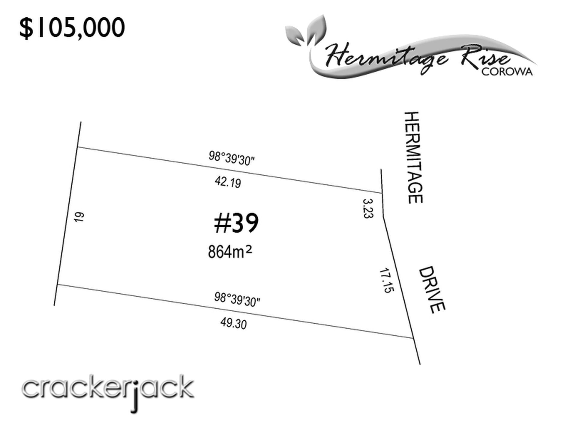 37 Hermitage Drive, Corowa