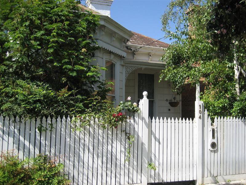 104 Wellington Street, St Kilda