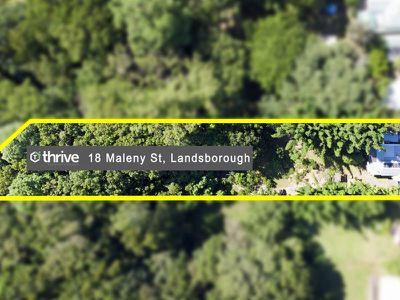 18 Maleny Street, Landsborough