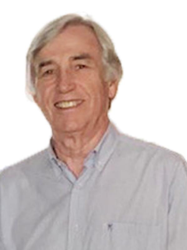 Warren Hatt