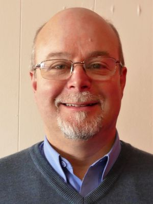 Steve Auld