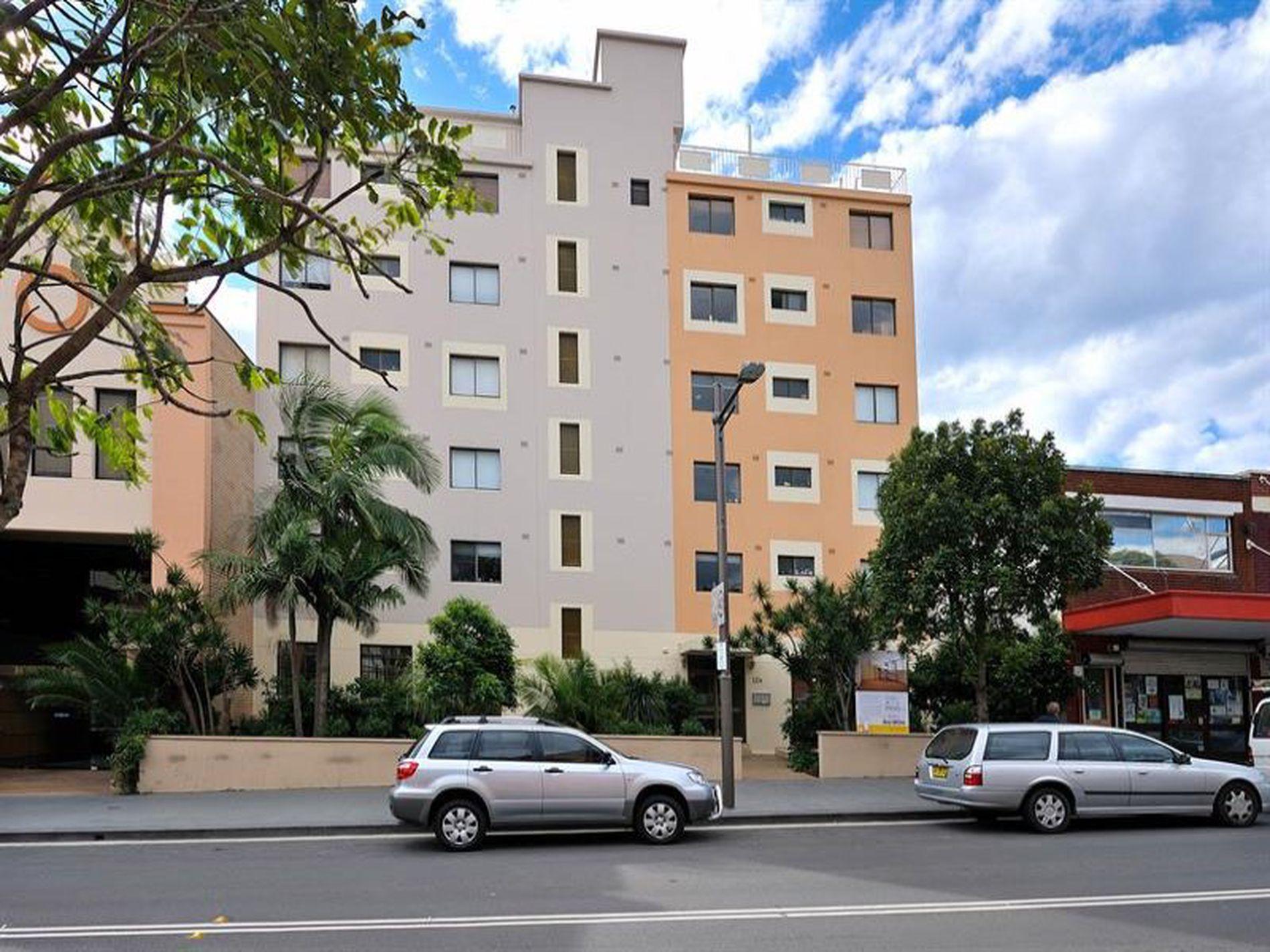 4 / 134-138 Redfern Street, Redfern