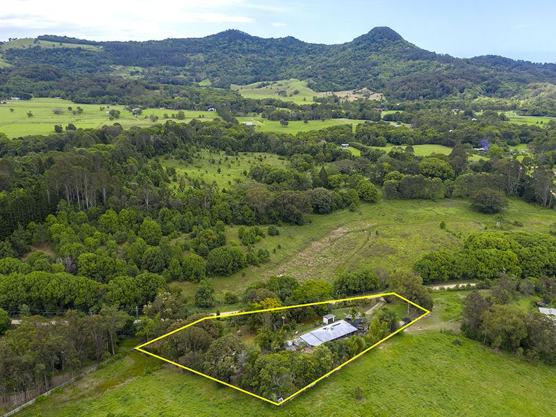 79 Clays Road, Mullumbimby