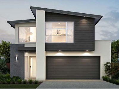 Lot 10  Santa Barbra Rd, Hope Island