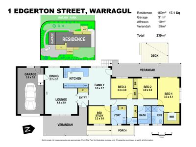 1 Edgerton Street, Warragul