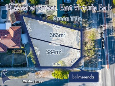 18 Washer Street, East Victoria Park