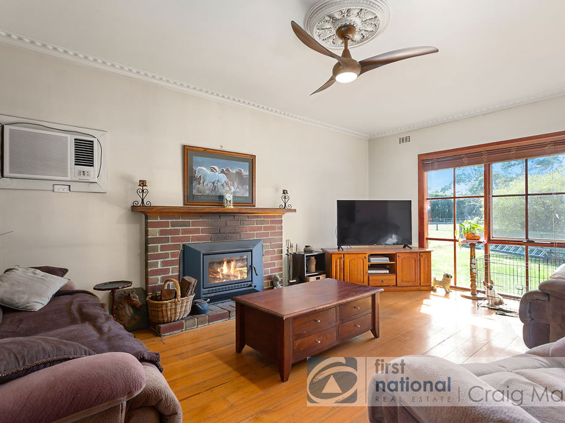 61 Bungower Road, Somerville