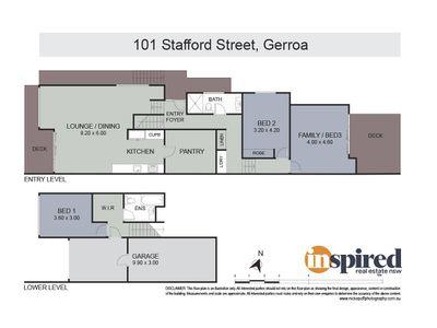 101 Stafford Street, Gerroa