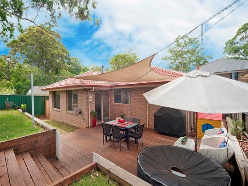 124A Castle Hill Road, West Pennant Hills