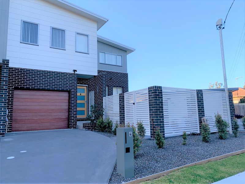 4 / 5 STATION ROAD, Albion Park Rail