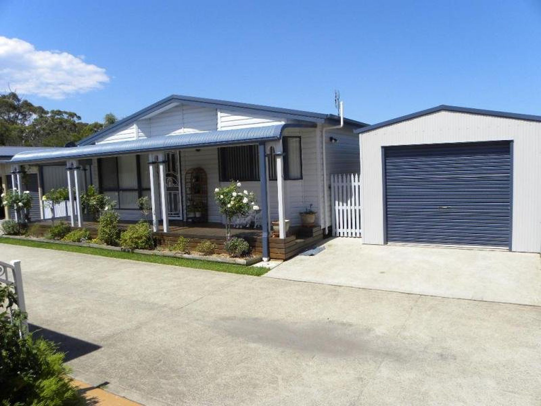 65 / 157 The Springs Rd, Sussex Inlet