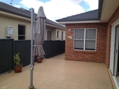 8 The Patio, Tamworth