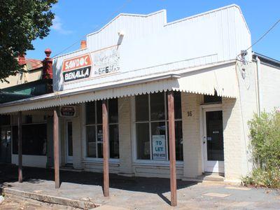 16 Carrier Street, Benalla