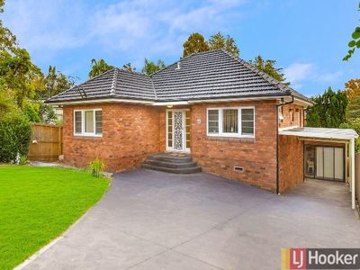 108 Ray Road, Epping