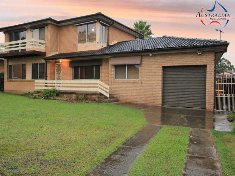 6 Mortimer Lewis Grove, St Clair