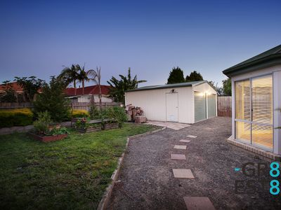 4 Colwyn Drive, Narre Warren South