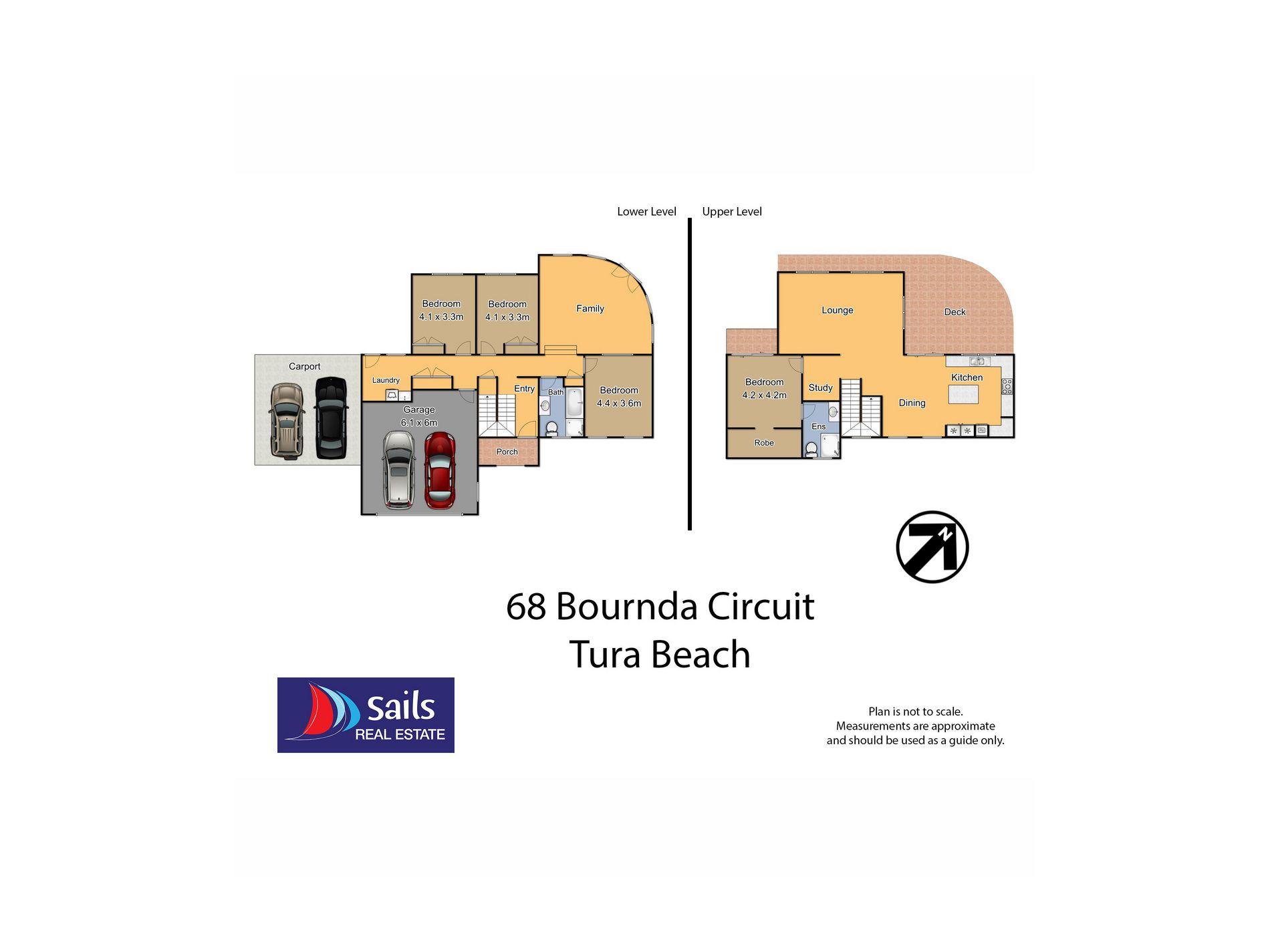 68 Bournda Circuit, Tura Beach