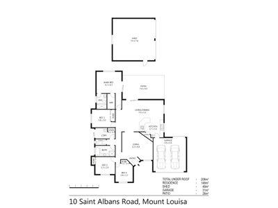 10 St Albans Road, Mount Louisa