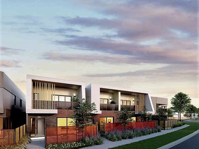 23 Lyra Walk Principle , Point Cook