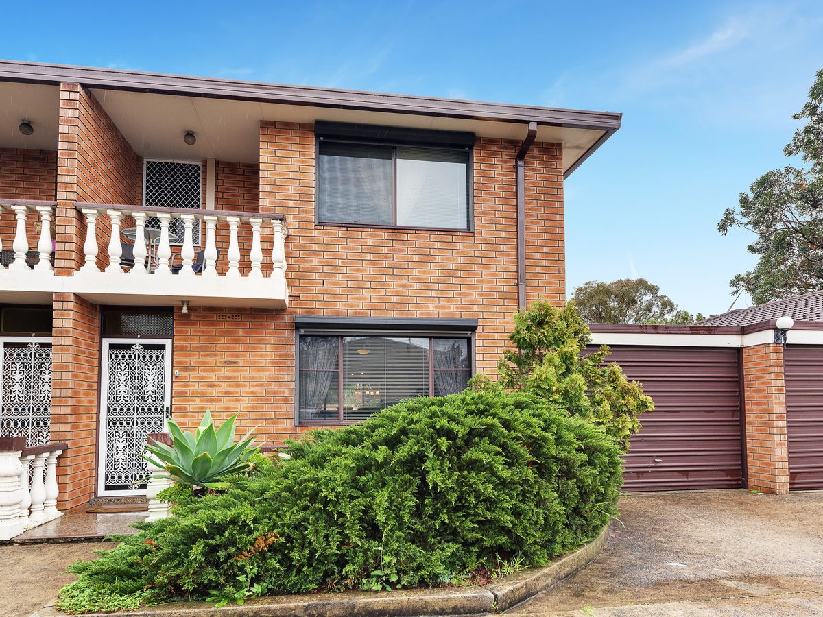 2 / 118 Rookwood Road, Yagoona