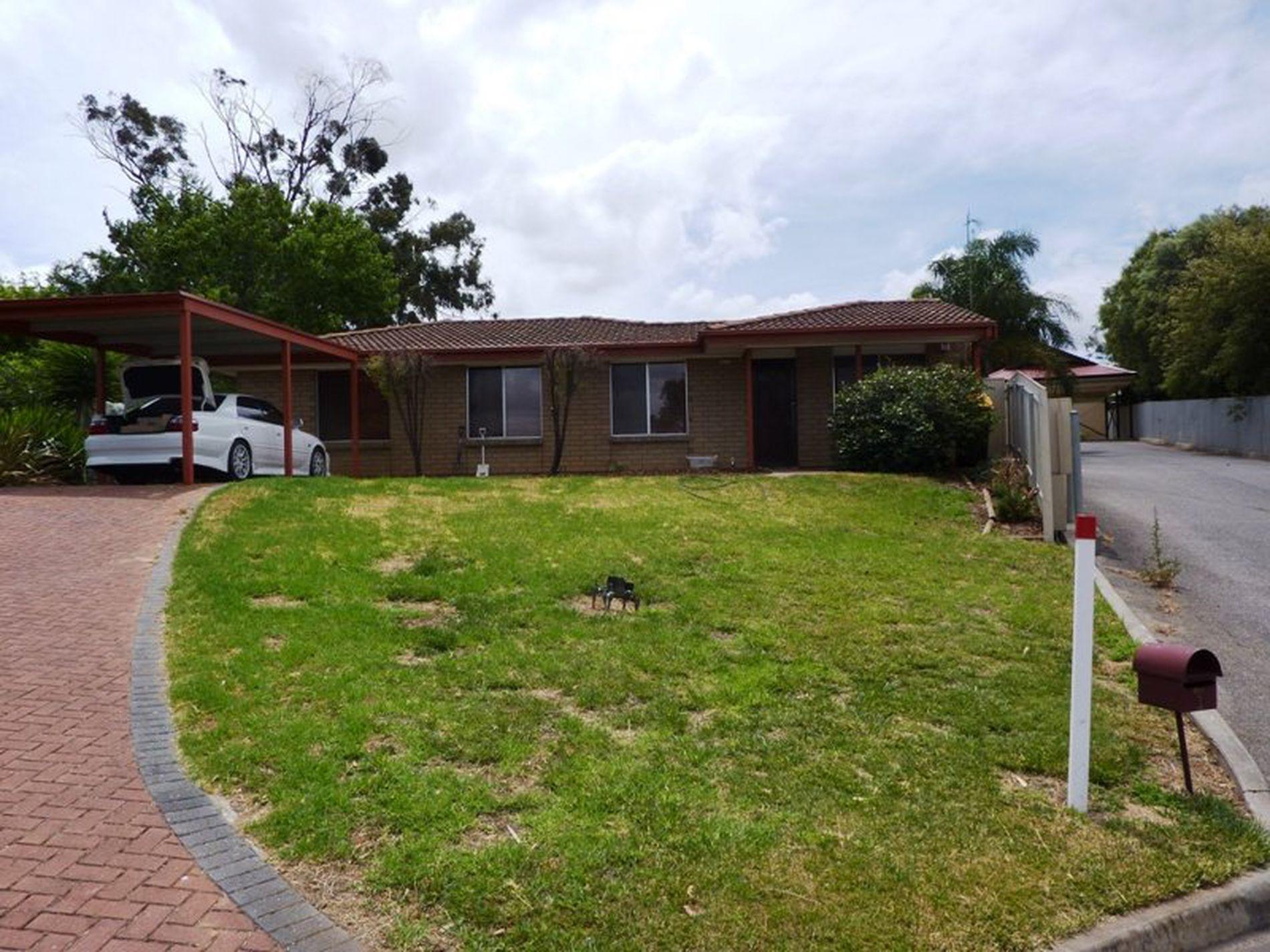 1 Kookaburra Court, Mount Barker