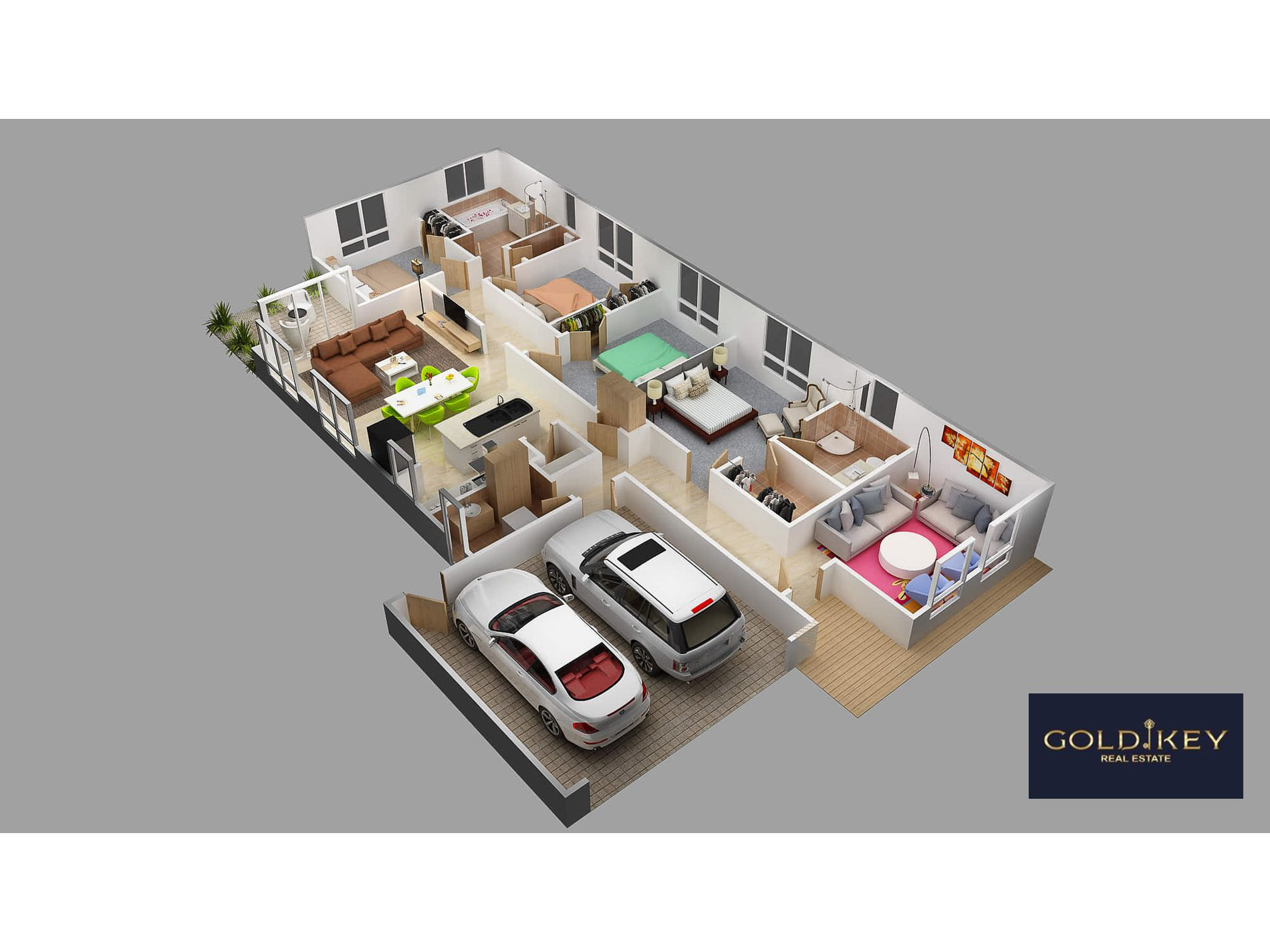 40 Boswell Place, Truganina