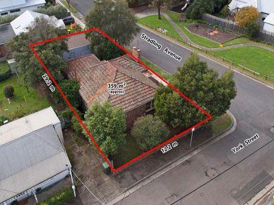 10 York Street, Geelong