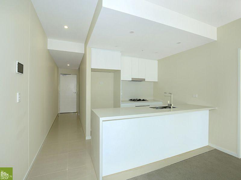 206 / 30 Burelli Street, Wollongong
