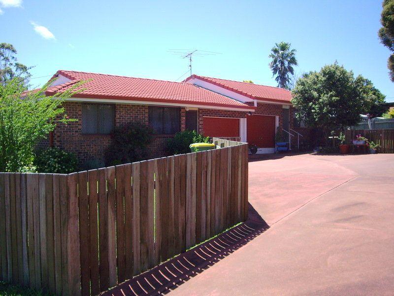 1 / 52 Wine Drive, Toowoomba