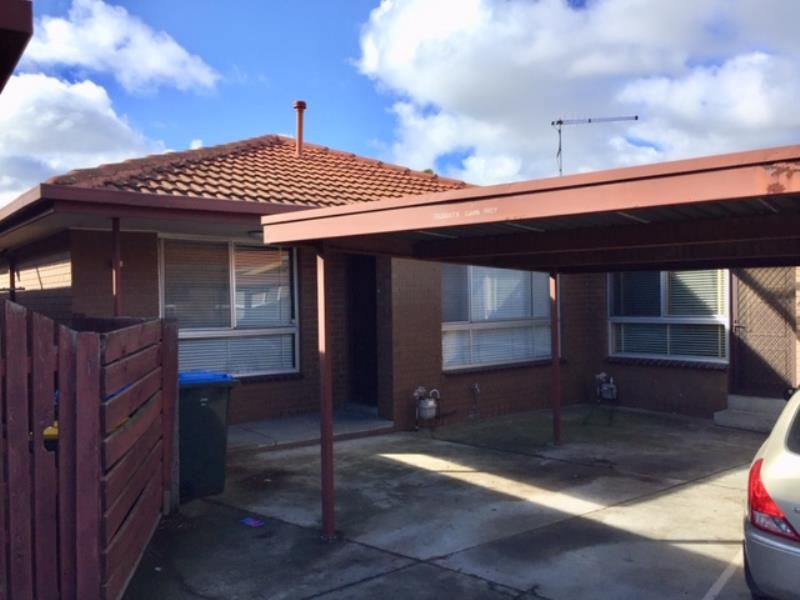 Unit 3/25 Thorpe Avenue, Hoppers Crossing