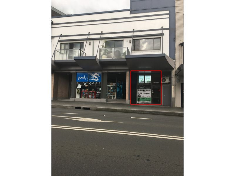 4 / 290 Crown Street , Wollongong
