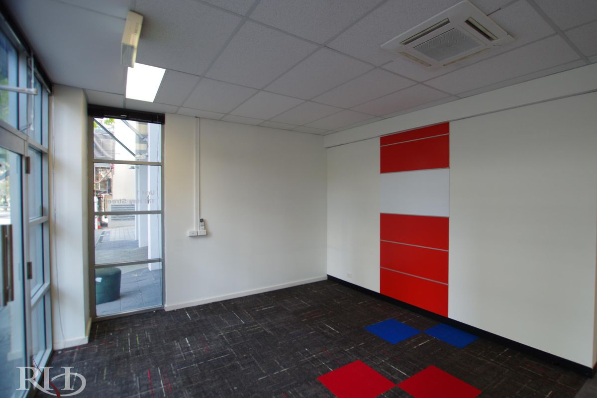 Brilliantly located self contained offices - Make an Offer!