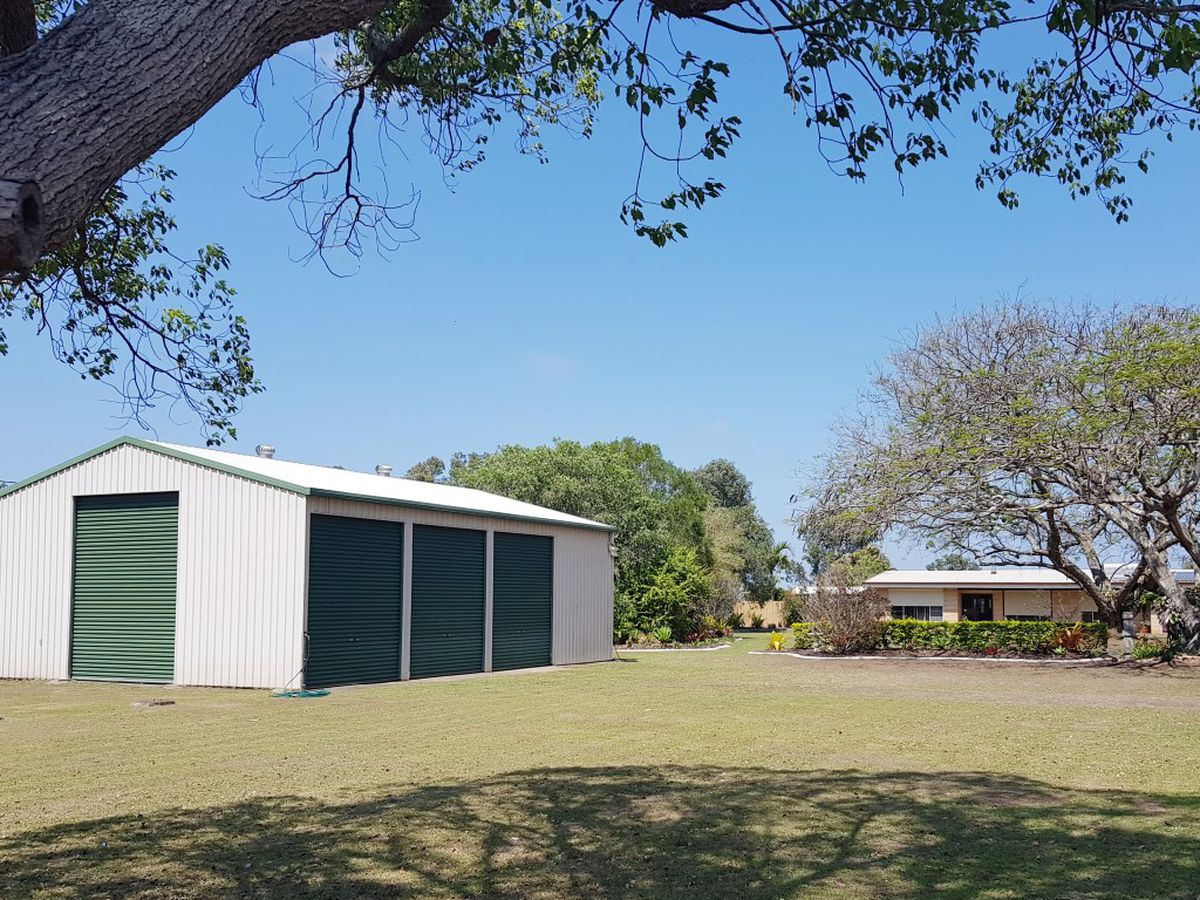 1358 Maryborough Hervey Bay Road, Maryborough