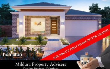 LOT2 / 517 WALNUT AVE, MILDURA, Mildura