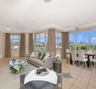 4B / 3-7 The Strand, Townsville City