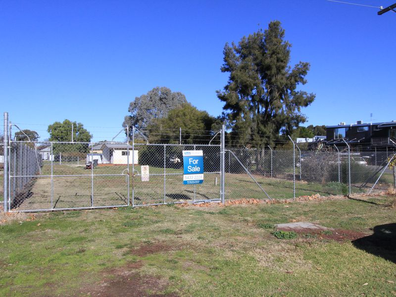 Lot 3, 243 High Street, Heathcote