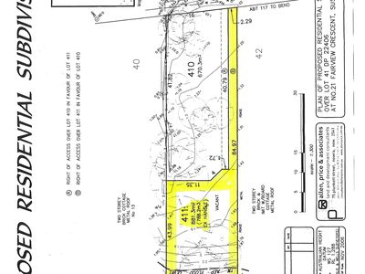 Lot 411, Lot Fairview Crescent, Sussex Inlet
